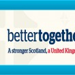 A Great Start for Better Together